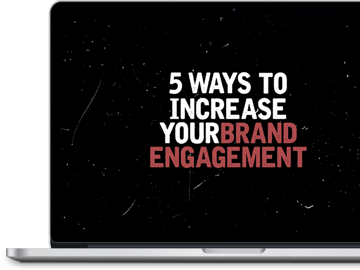5 ways to increase brand engagement with interactive content