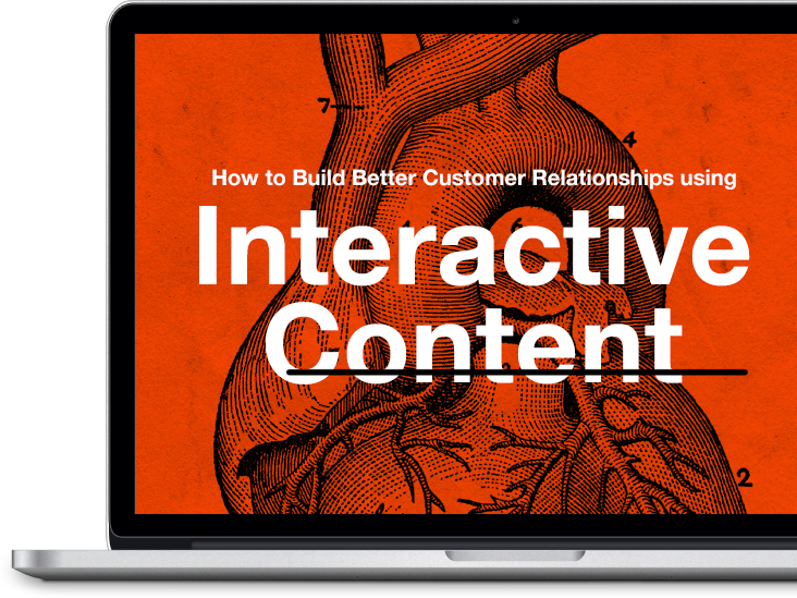 better interactive content marketing for crm managers