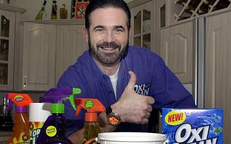 Billy Mays Infomercial