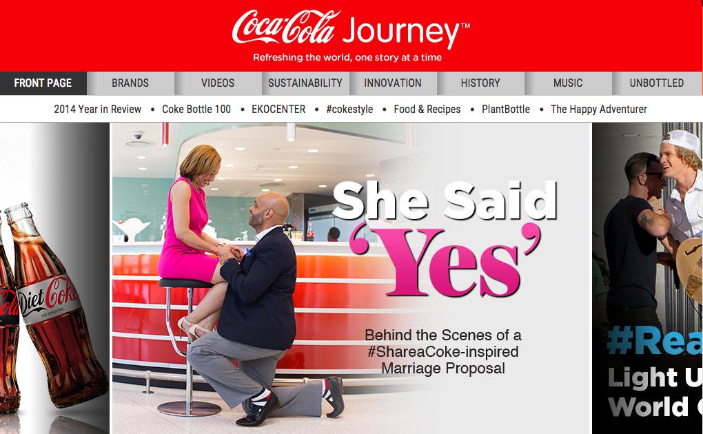 Content Marketing Examples From 10 Top Brands Ceros Originals