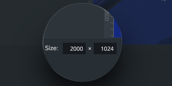 Experience Sizing